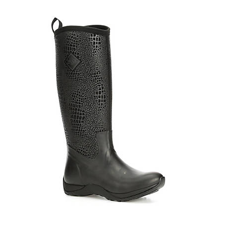 Muck Boot Company Women's Arctic Adventure Croc Boot