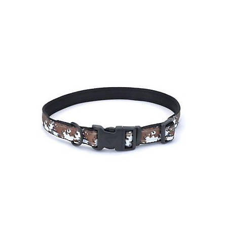 MuttNation Fueled by Miranda Lambert Cushioned Dog Collar