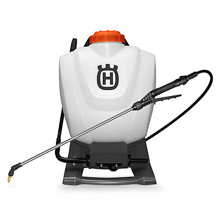 Padded Shoulder Strap for Husqvarna SPRAYERS HDE4P or HS2-HS4 574 15 14-01