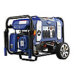 Ford 7,750W Peak Dual-Fuel Generator with Electic Start, FG7750PBE