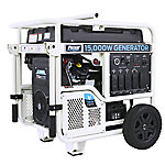 Pulsar 15,000W Rated 12,000W 713cc Generator with Electric Start, PG15KVTW