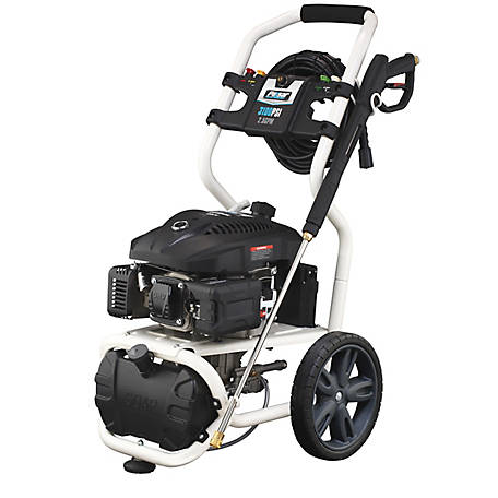 Pulsar 3100 psi Pressure Washer with Electric, PWG3100VE