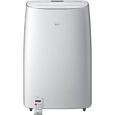 LG Portable Ac with Dual Inverter Technology, LP1419IVSM