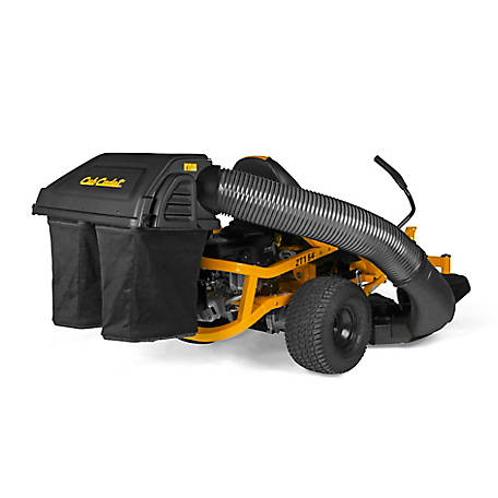 Cub Cadet Ultima 50 in. to 54 in. Double Bagger, 19A70055100
