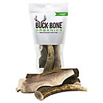 Buck Bone Organics Elk Dog Chews, 1 Lb Bag, ELB