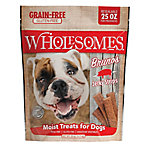 Wholesomes Bruno Pork Gluten Free Jerky Strips