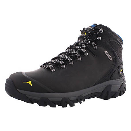 Pacific Mountain Men's Elbert Mid Hiking Boots, PM004129