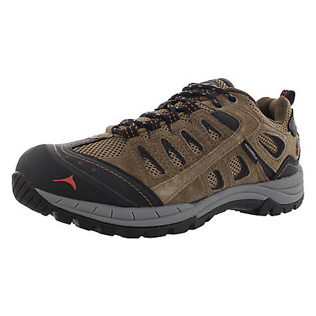 Pacific Mountain Men's Sanford Hiking Shoe, PM004219