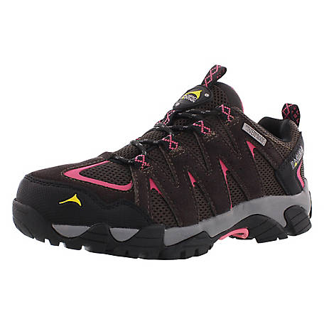 Pacific Mountain Women's Challenger Low Shoe