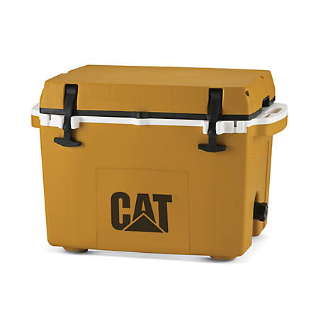 CAT 27 qt. Cat Cooler, 1C2700