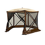 CLAM Venture Screen Shelter 5Side Brontan 12875