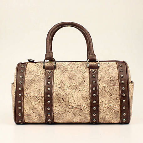 Blazin Roxx Lydia Doctor Bag Concealed Weapon Taupe N7510941