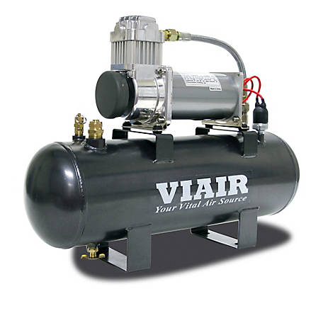 Viair 200 PSI 2.0 Gal Fast-Fill-200 Air Source Kit 20007