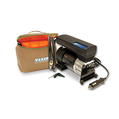 Viair 77P Portable Compressor Kit, 77