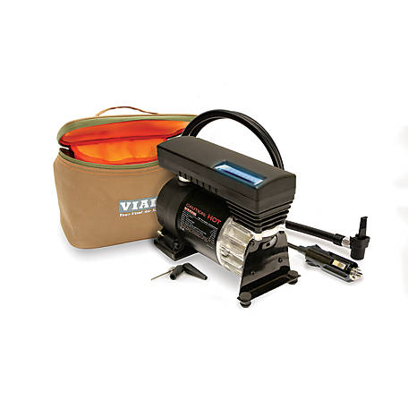 Viair 78P Portable Compressor Kit, 78
