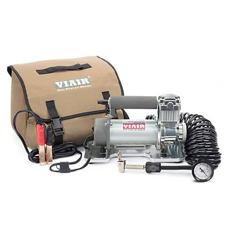 Viair 400P Portable Compressor Kit, 40043