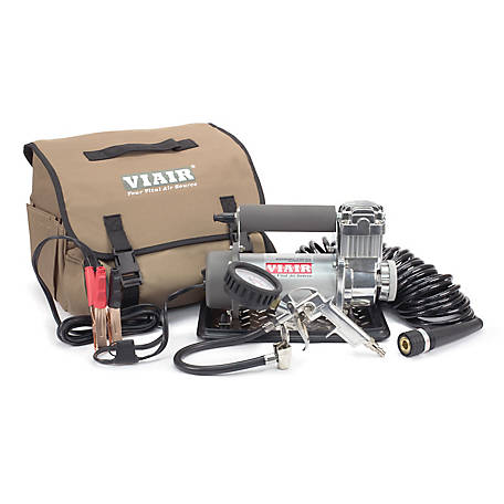Viair 400P-Automatic Portable Compressor Kit, 40045