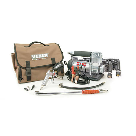 Viair 400P-Rv Automatic Portable Compressor Kit, 40047