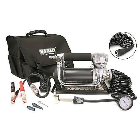 Viair 440P Portable Compressor Kit, 44043