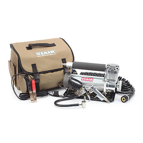 Viair 450P-Automatic Portable Compressor Kit, 45043