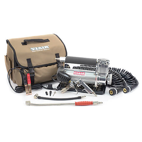 Viair 450P-Rv Automatic Portable Compressor Kit, 45053