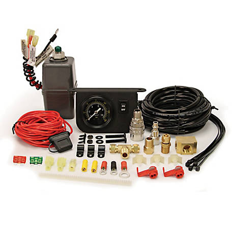 Viair Onboard Air Hookup Kit 30 Amp 90 Psi/120, 20055