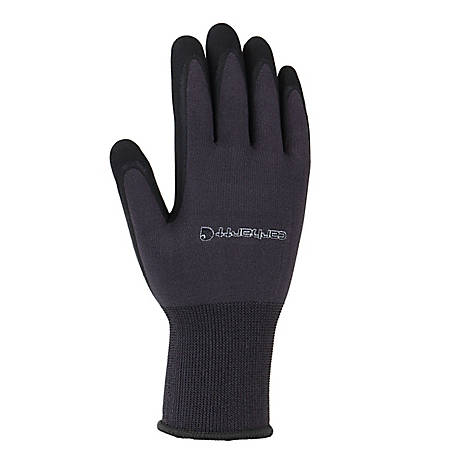 Carhartt Men's Micro Foam Nitrile Gloves