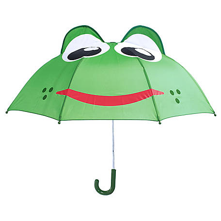Western Chief Frog Umbrella 430401
