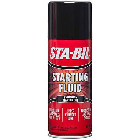 Sta-Bil Starting Fluid, 22004