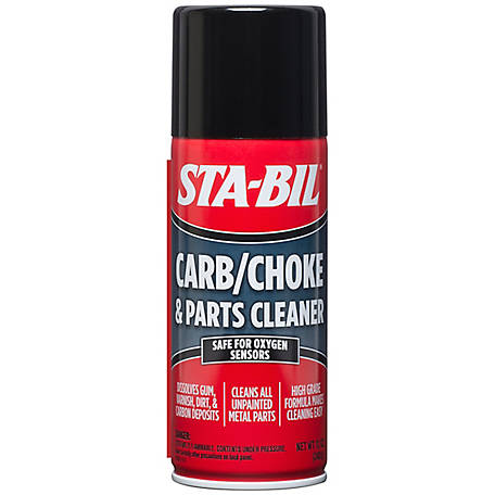 Sta-Bil Carb & Choke Cleaner, 22005