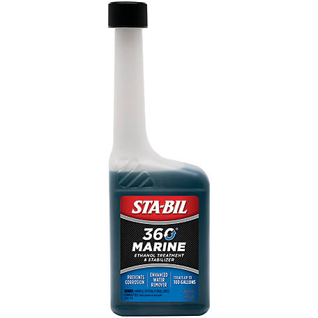 Sta-Bil 360 Marine Ethanol Treatment, 10 oz., 22241
