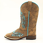 Twister Girl's Gracie Western Boots