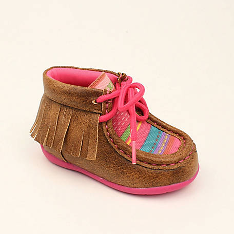 Twister Girls' Kimberly Toddler Casuals