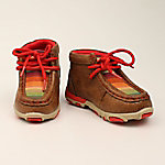 Twister Girl's Serenity Casual Shoes