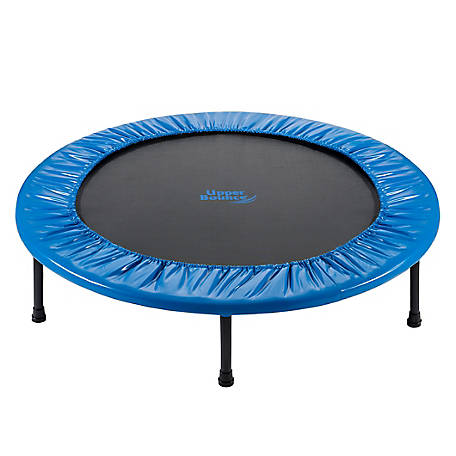 Upper Bounce 40 Mini 2 Fold Rebounder with Carry Bag, UBSF014F-40
