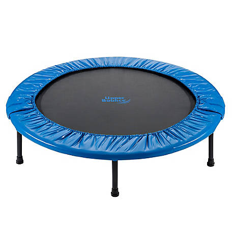 Upper Bounce 44 Mini Foldable Rebounder, UBSF01-44