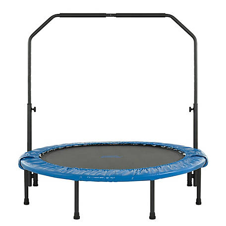 Upper Bounce 48 Mini Foldable Rebounder 48 MINI FOLDABLE REBOUNDER, UBSF01-48