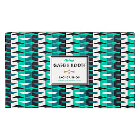 Ridley's Games Backgammon, AGAM084