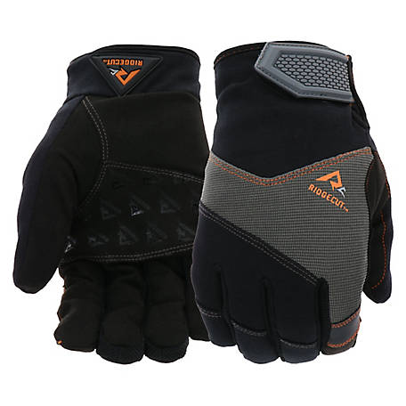 Ridgecut Men's Insulated Performance Gloves