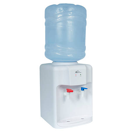 Royal Sovereign Countertop Water Dispenser RWD-200W