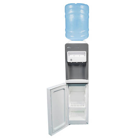 Royal Sovereign Top Feed Water Dispenser RWD-800W