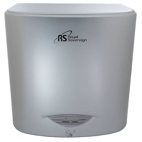 Royal Sovereign Automatic Hand Dryer, RTHD-421S