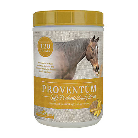 Omega Fields Proventum Soft Probiotic Treat, PRO