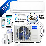 MRCOOL DIY 36,000 BTU Ductless Mini Split, DIY-36-HP-230AE