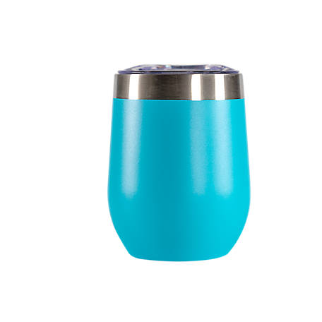 nICE 12Oz Wine Cup-Miami Blue, WPF-519534