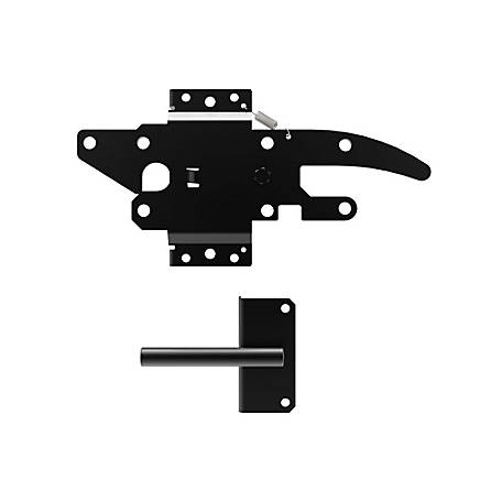 SAS F Nock Double-Lock Throat 4 Colors Available Made in USA 12//Pack