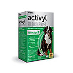 activyl for Extra Large Dogs 89-132 lb., 3 Doses, 21288743