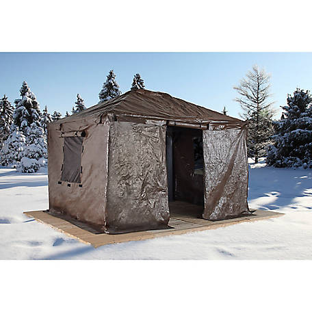 Sojag Universal Winter Cover 10 x 14 ft., 135-9160697