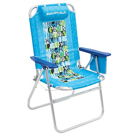 Margaritaville Big Shot Beach Chair, SC453MV-501-1