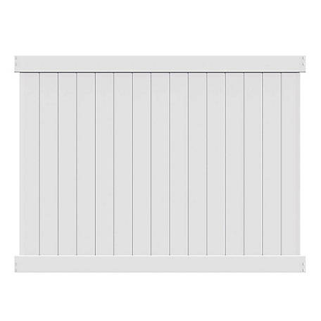 Xpanse 6 ft.  H x 8 ft. W Wakefield Panel, 73014727